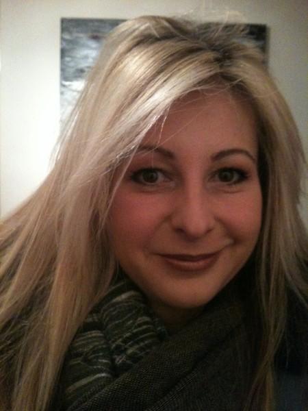 Friseuse Claudia