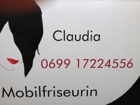 Mobil Friseur Claudia, Wien, Haar zu Hause schneiden